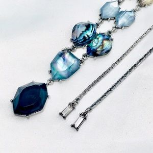 Chloe + Isabel Rue Royale Convertible Necklace